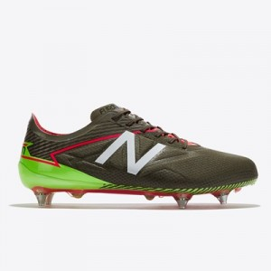 New Balance Furon 3.0 Pro Soft Ground Football Boots – Military Dark T All items