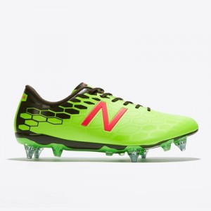New Balance Visaro 2.0 Control Soft Ground Football Boots – Energy Lim All items