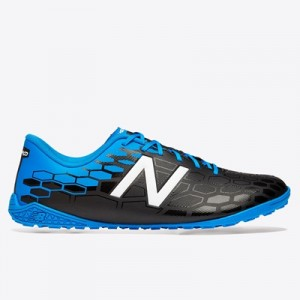 New Balance Visaro 2.0 Control Astroturf Trainers – Black/Bolt All items