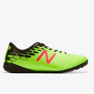 New Balance Visaro 2.0 Control Astroturf Trainers – Energy Lime/Milita All items
