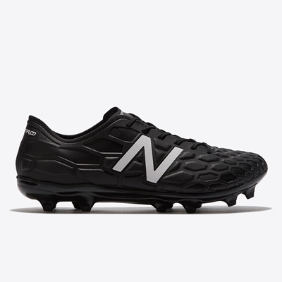New Balance Visaro 2.0 Pro Firm Ground Football Boots – Black Out All items