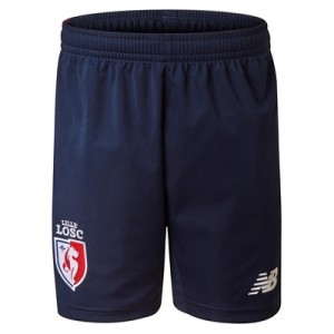 Lille Home Shorts 2017-18 All items