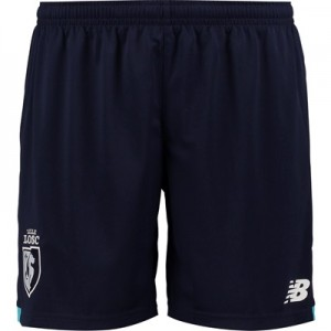 Lille Third Shorts 2017-18 All items