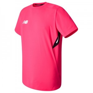 New Balance Elite Tech Training Top – Alpha Pink All items