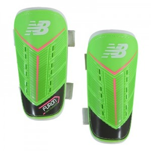 New Balance Furon Dispatch Shin Guards – Energy Lime/Military Dark Tri All items