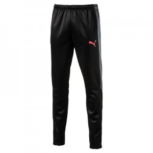 Puma EvoTRAINING Training Pant – Puma Black/Ebony/Fiery Coral All items