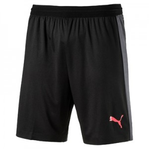 Puma EvoTRAINING Tech Short – Puma Black/Ebony/Fiery Coral All items