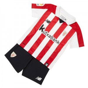 Athletic Bilbao Home Infant Kit 2017-18 All items