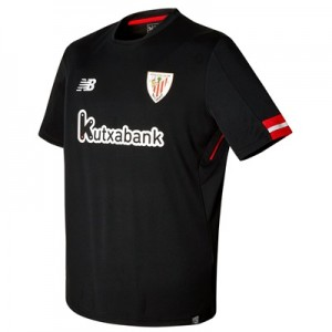 Athletic Bilbao Away Shirt 2017-18 – Kids All items