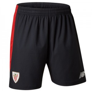 Athletic Bilbao Home Shorts 2017-18 All items