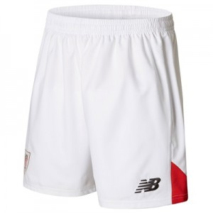 Athletic Bilbao Home Change Shorts 2017-18 All items