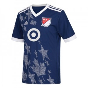 MLS All Star Shirt 2017 – Kids All items