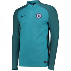 Chelsea Strike Aeroswift Drill Top – Omega Blue All items