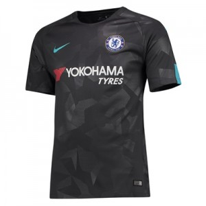 Chelsea Third Stadium Shirt 2017-18 All items