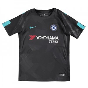 Chelsea Third Stadium Shirt 2017-18 – Kids All items
