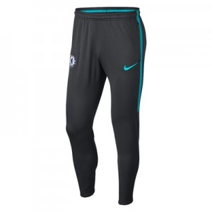 Chelsea Squad Training Pants – Black All items