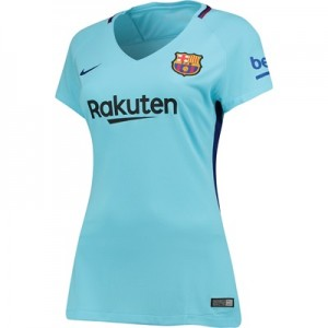Barcelona Away Stadium Shirt 2017-18 – Womens All items