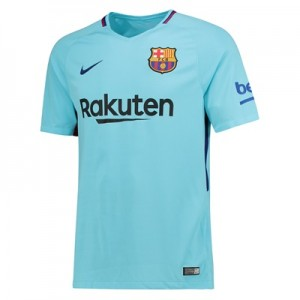 Barcelona Away Stadium Shirt 2017-18 All items