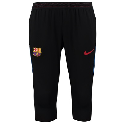 Barcelona Strike Aeroswift 3/4 Pant – Black All items