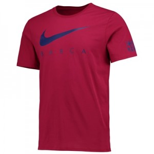 Barcelona Pre Season T-Shirt – Red All items