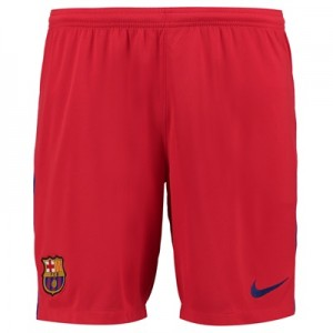 Barcelona Goalkeeper Shorts 2017-18 All items