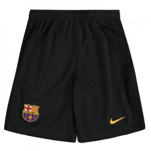 Barcelona Goalkeeper Shorts 2017-18 – Kids All items