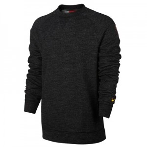Barcelona Authentic Crew Sweatshirt – Black All items