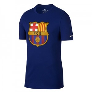 Barcelona Ever Green T-Shirt – Royal Blue All items