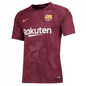 Barcelona Third Stadium Shirt 2017-18 All items