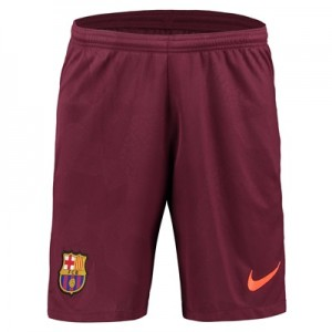 Barcelona Third Stadium Shorts 2017-18 All items