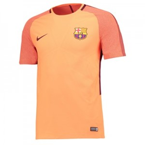 Barcelona Strike Aeroswift Training Top – Orange All items