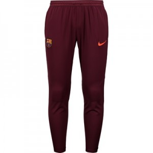 Barcelona Strike Aeroswift Pants – Maroon All items