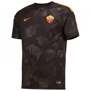 AS Roma Third Stadium Shirt 2017-18 All items