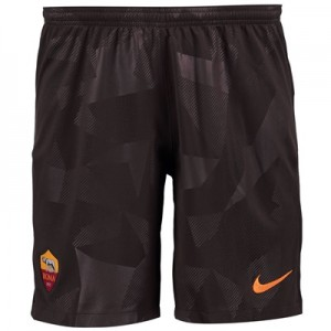 AS Roma Third Stadium Shorts 2017-18 All items