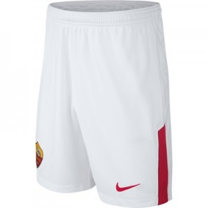 AS Roma Away Stadium Shorts 2017-18 – Kids All items