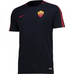 AS Roma Squad Training Top – Dk Blue All items