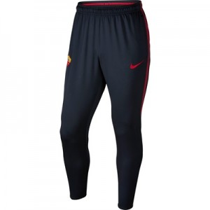 AS Roma Squad Training Pant – Dk Blue All items