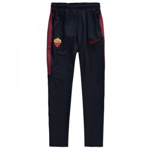 AS Roma Squad Training Pant – Dk Blue – Kids All items