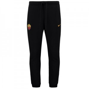 AS Roma Core Cuffed Pant – Black All items