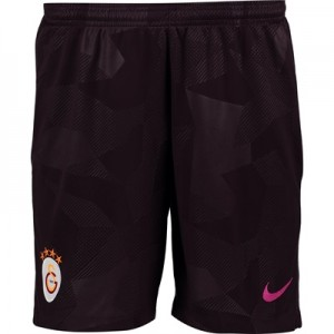 Galatasaray Third Stadium Shorts 2017-18 All items