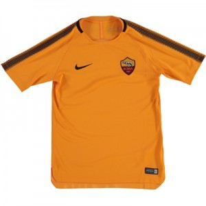 AS Roma Squad Training Top – Orange – Kids All items