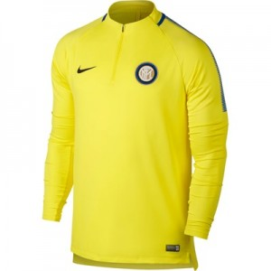 Inter Milan Squad Drill Top – Yellow All items