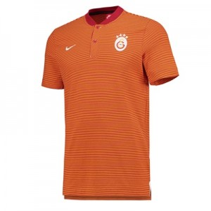 Galatasaray Authentic Grand Slam Polo – Red All items