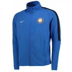 Inter Milan Authentic Franchise Jacket – Royal Blue All items