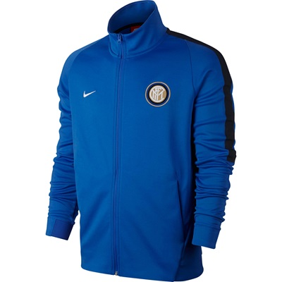 Inter Milan Authentic Franchise Jacket – Royal Blue – Kids All items