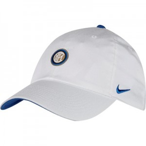 Inter Milan Core Cap – White All items