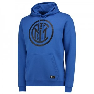 Inter Milan Core Hoodie – Royal Blue All items