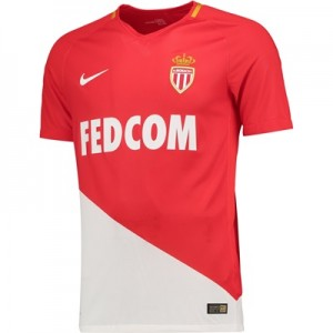 AS Monaco Home Stadium Shirt 2017-18 All items