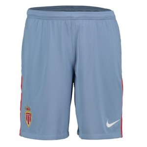 AS Monaco Away Stadium Shorts 2017-18 All items
