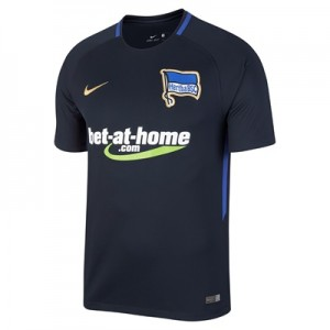 Hertha Berlin Away Stadium Shirt 2017-18 All items